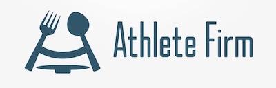 athlete firm