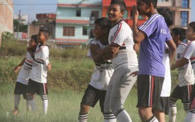 FC REALE Nepal