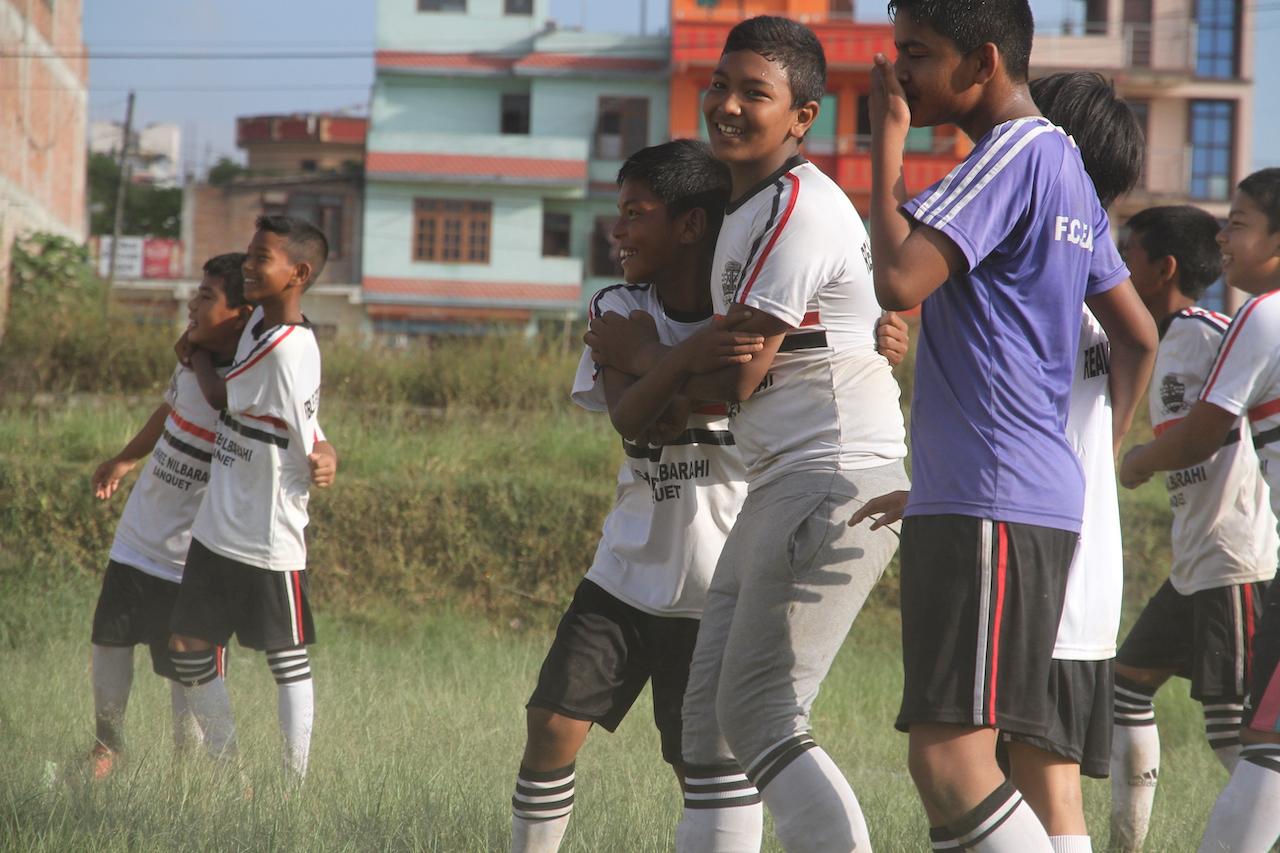 FC REALE-Nepal