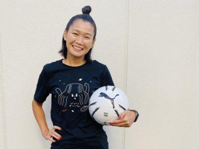 Ms. Nahomi Kawasumi