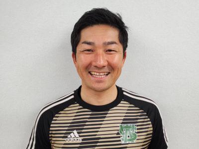 Mr. Tomohiko Tsuzuki