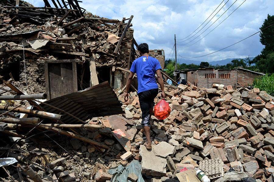 Assistance for Reconstruction